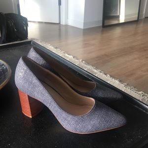 NWOT Kelly & Katie shoes size 8.